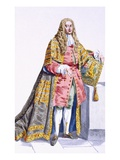 Philip Yorke (1690-1764) First Lord Hardwick