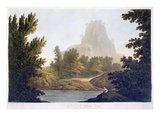 View of the Jungle  1788 (Aquatint)