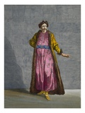 A Wallachian Gentleman  Plate 80