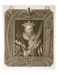 William the First  Engraved by J Fittler