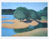 Sands at the Loire