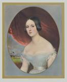 Portrait : Comtesse D'Orsay