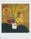 The White Vase