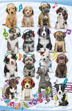 Keith Kimberlin Puppy Headphones