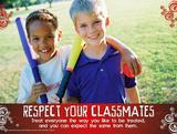 Respect Classmates