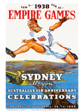 Sydney Empire Games c1938