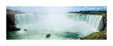 Horseshoe Falls I  Niagara  Ontario