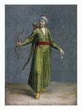 A Tatar of Crimea  Plate 84