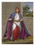 A Kasseki  Plate 19