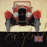 British Race I