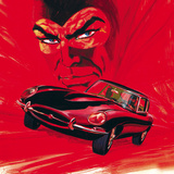 Diabolik: Jaguar