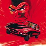 Diabolik: Jaguar