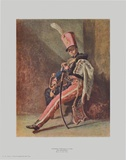 The Hussar-Trumpeter
