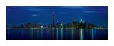 Toronto Blue  Ontario