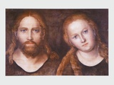 Christ and Mary   1516–20