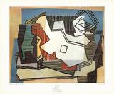 Natures mortes Reproduction pour collectionneurs par Pablo Picasso