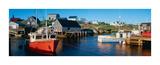 Peggy's Cove II  Nova Scotia