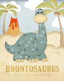 Brontosaurus