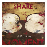 Share A Random Moment