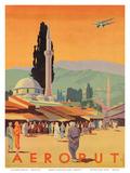 Aeroput Yugoslavia c1930s