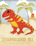 Tyrannosaurus Rex