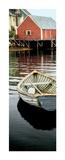 Row Boat  Peggy's Cove  Nova Scotia