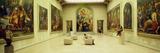 Beaux Arts Museum Lyon France