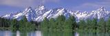 Grand Tetons National Park WY