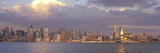 New York City Hudson River NY