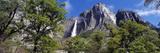Yosemite Falls Yosemite National Park CA