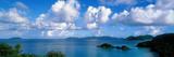 Trunk Bay St John US Virgin Islands