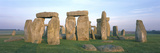 England  Wiltshire  Stonehenge