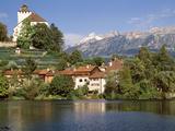 Switzerland  Werdenberg