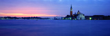 Church at the Waterfront  Redentore Church  Giudecca  Venice  Veneto  Italy