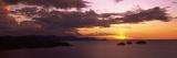 Islands in the Sea  Playa Hermosa  Papagayo Peninsula  Costa Rica