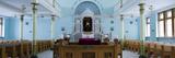 Interiors of a Synagogue  Riga Synagogue  Riga  Latvia