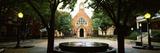 Dahlgren Chapel of the Sacred Heart  Dahlgren Quadrangle  Georgetown University  Georgetown  Was