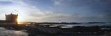 Rocky Beach on the Atlantic Coast  Essaouira  Morocco