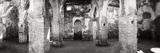 Ruins of Chellah Kasbah  Rabat  Morocco