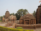 Mukteswar Temple  Siddeshwar Temple  Bhubaneswar  Orissa  India