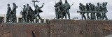 World War Ii Memorial  Victory Square  Moskovsky Prospekt  St Petersburg  Russia