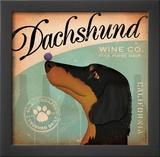 Daschund Wine