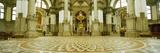 Interiors of a Church  Santa Maria Della Salute  Dorsoduro  Venice  Veneto  Italy