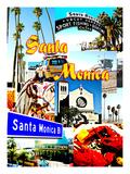 Visit Santa Monica 2