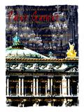Palais Garnier Paris  Opera House 1