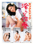 Japanese Movie Poster - An Indecent Treatment