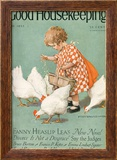 Good Housekeeping  May 1925
