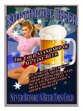 North Pole Beer