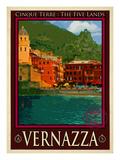 Vernazza Italian Riviera 1
