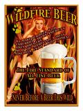Wildfire Beer